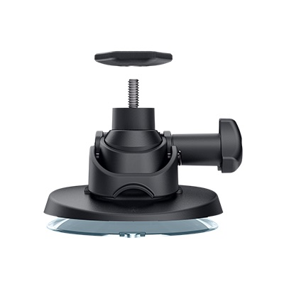 Suction Mount (¼-20)